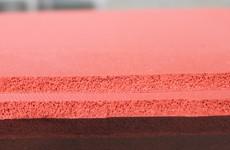 SI-HT (Hard)硅橡胶发泡板