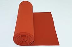 硅橡胶海绵SIP-R16