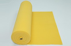 SIP-HS-16 高强度硅橡胶海绵(黄色)