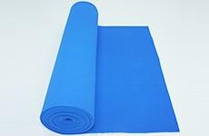 SIP-HS-15 高强度硅橡胶海绵(蓝色)