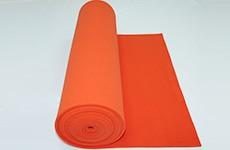 SIP-HS-10高强度硅橡胶海绵(大红)
